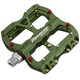Reverse Escape Pedals green